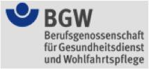 BGW - Berufsgenossenschaft für Gesundheitsdienst und Wohlfahrtspflege