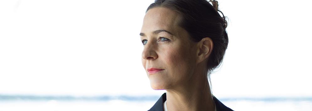 Anne Maike Winter - Mastering Change